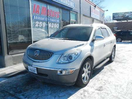 2009 Buick Enclave CXL AWD for Sale  - 10405  - IA Motors