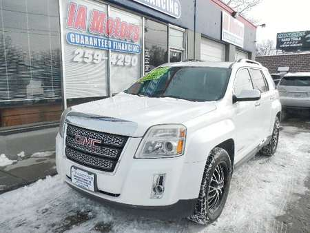 2011 GMC TERRAIN SLT AWD for Sale  - 10408  - IA Motors