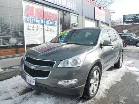 2010 Chevrolet Traverse LT AWD for Sale  - 10417  - IA Motors