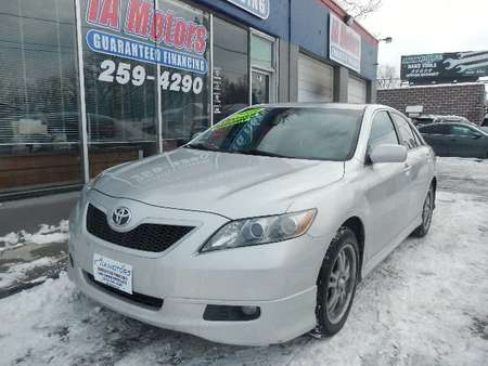 2009 Toyota Camry SE for Sale  - 10418  - IA Motors