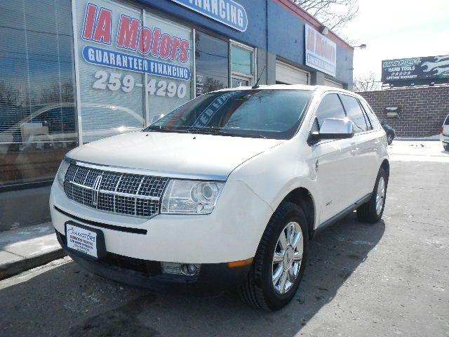 2008 Lincoln MKX  - IA Motors