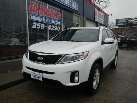 2014 Kia Sorento LX AWD for Sale  - 10439  - IA Motors