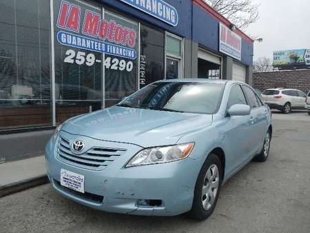 2009 Toyota Camry SE for Sale  - 10447  - IA Motors
