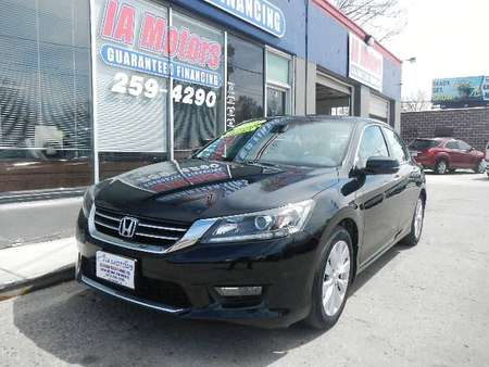 2014 Honda Accord EX for Sale  - 10461  - IA Motors