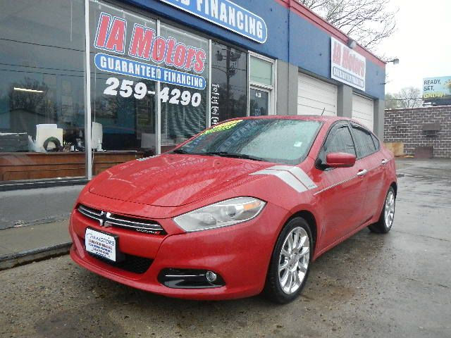 2013 Dodge Dart  - IA Motors