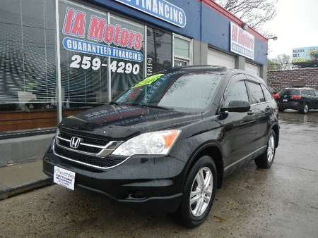 2011 Honda CR-V EX 4WD for Sale  - 10475  - IA Motors