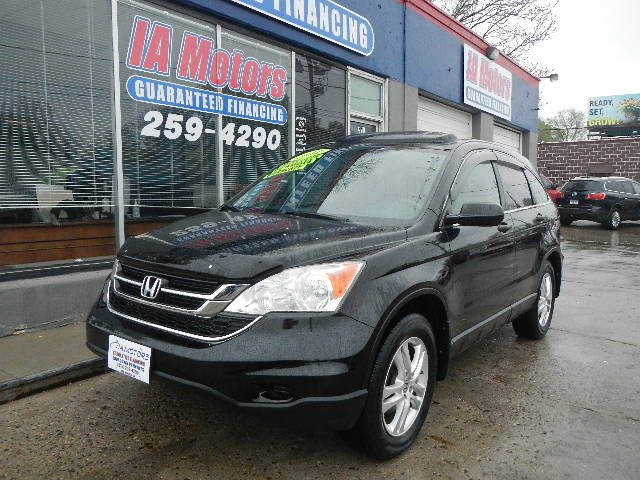 2011 Honda CR-V  - IA Motors
