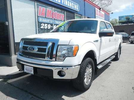 2009 Ford F-150 SUPERCREW 4WD for Sale  - 10478  - IA Motors