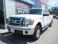 2009 Ford F-150 SUPE
