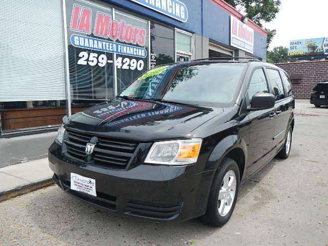 2010 Dodge Grand Caravan  - IA Motors