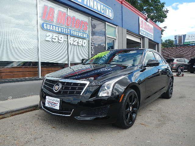 2014 Cadillac ATS  - IA Motors