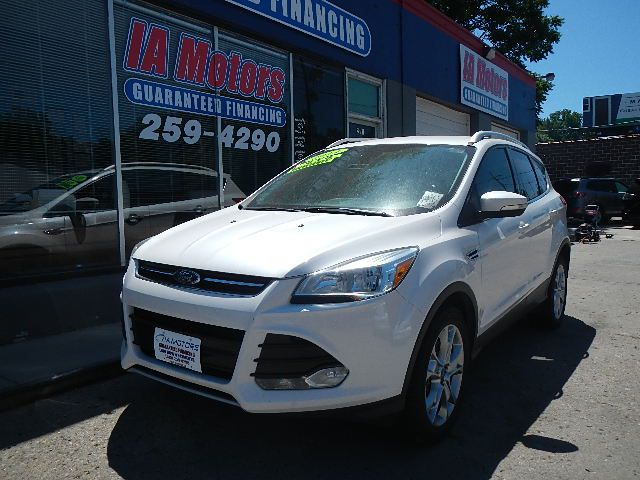 2014 Ford Escape  - IA Motors