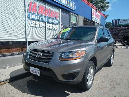 2011 Hyundai Santa Fe GLS AWD for Sale  - 10510  - IA Motors