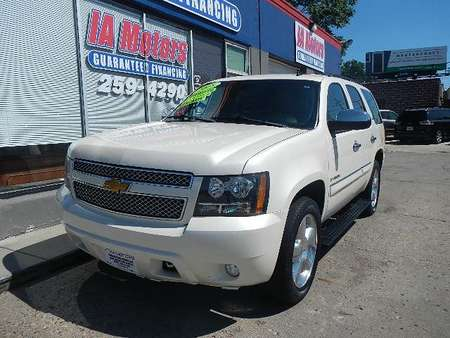 2008 Chevrolet Tahoe 1500 4WD for Sale  - 10511  - IA Motors