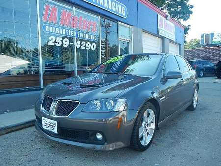 2009 Pontiac G8 GT for Sale  - 10514  - IA Motors