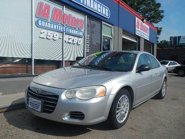 2005 Chrysler Sebring  - IA Motors