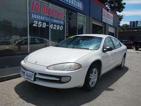1998 Dodge Intrepid ES for Sale  - 10519  - IA Motors
