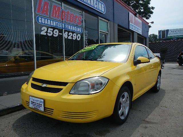 2008 Chevrolet Cobalt  - IA Motors