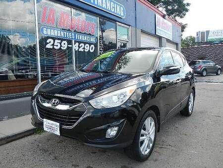 2013 Hyundai Tucson LIMITED for Sale  - 10526  - IA Motors