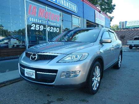 2009 Mazda CX-9 TOURING AWD for Sale  - 10539  - IA Motors