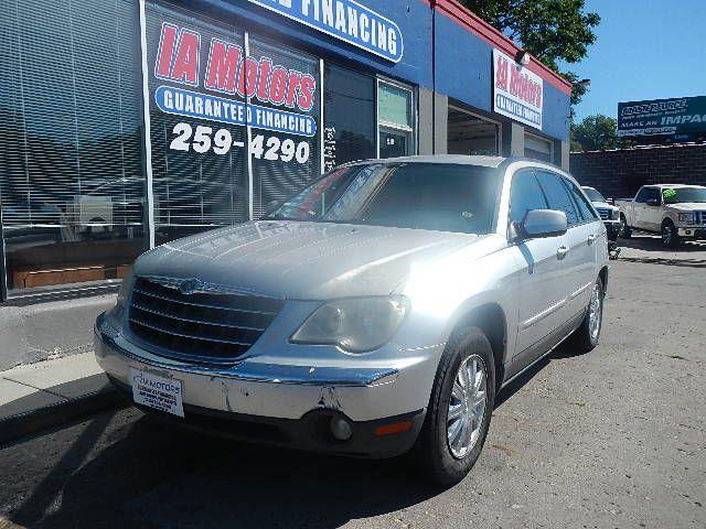 2007 Chrysler Pacifica  - IA Motors