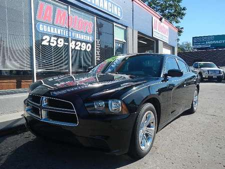 2014 Dodge Charger SE for Sale  - 10568  - IA Motors