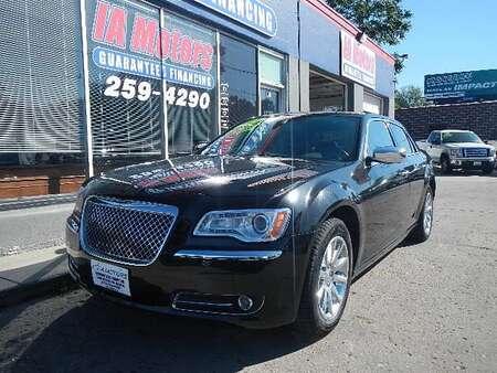 2011 Chrysler 300 LIMITED for Sale  - 10572  - IA Motors