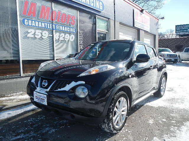 2013 Nissan Juke  - IA Motors