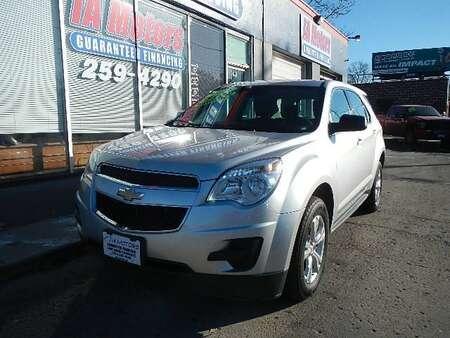 2014 Chevrolet Equinox LS for Sale  - 10596  - IA Motors
