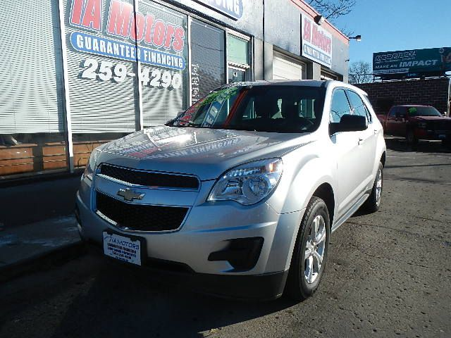 2014 Chevrolet Equinox LS  - 10596  - IA Motors