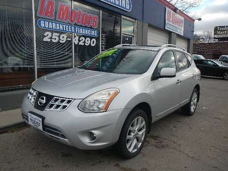 2011 Nissan Rogue SV AWD for Sale  - 10605  - IA Motors