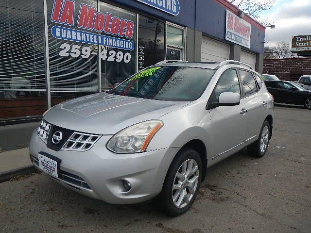 2011 Nissan Rogue  - IA Motors