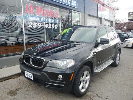 2010 BMW X5 XDRIVE30I AWD for Sale  - 10611  - IA Motors