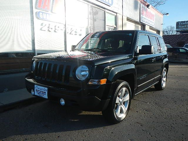2013 Jeep Patriot  - IA Motors