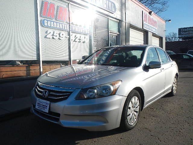 2012 Honda Accord  - IA Motors