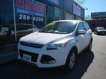2014 Ford Escape SE 4WD for Sale  - 10645  - IA Motors