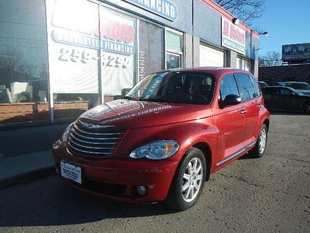 2010 Chrysler PT Cruiser Classic  for Sale  - 10648  - IA Motors
