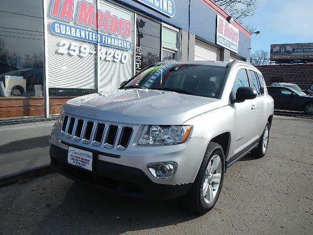 2013 Jeep Compass  - IA Motors