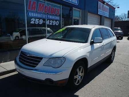 2007 Chrysler Pacifica TOURING AWD for Sale  - 10666  - IA Motors