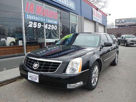 2008 Cadillac DTS w/1SE for Sale  - 10668  - IA Motors