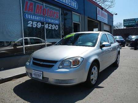 2009 Chevrolet Cobalt LT for Sale  - 10682  - IA Motors