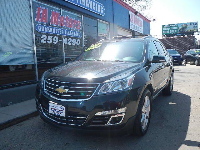 2014 Chevrolet Traverse  - IA Motors