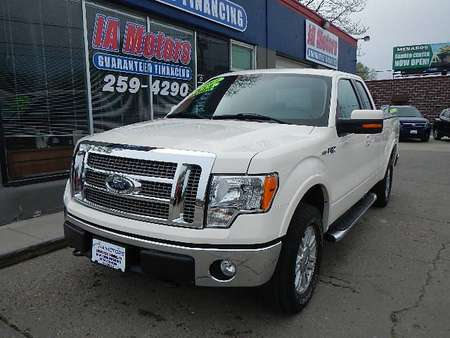 2009 Ford F-150 SUPER CAB 4WD SuperCab for Sale  - 10693  - IA Motors