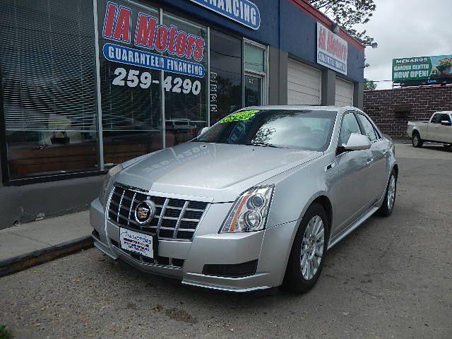 2012 Cadillac CTS  - IA Motors