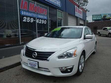2014 Nissan Altima 2.5 for Sale  - 10708  - IA Motors