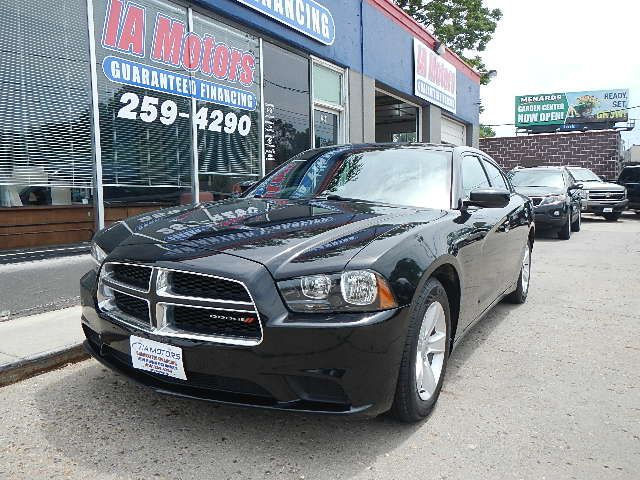 2013 Dodge Charger  - IA Motors