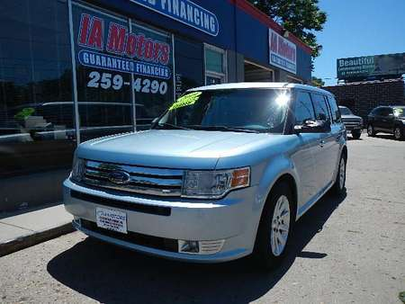 2009 Ford Flex SEL AWD for Sale  - 10806  - IA Motors