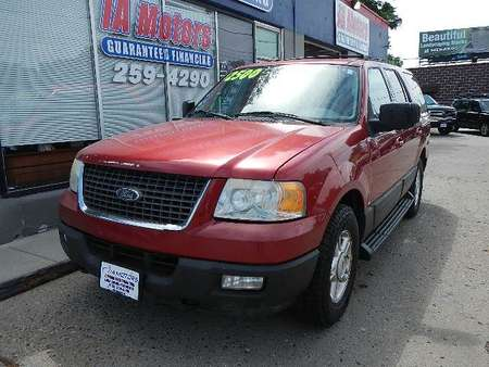 2004 Ford Expedition XLT 4WD for Sale  - 10737  - IA Motors