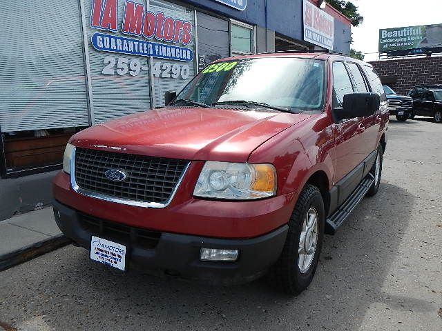 2004 Ford Expedition  - IA Motors