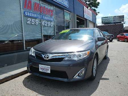 2013 Toyota Camry L for Sale  - 10764  - IA Motors
